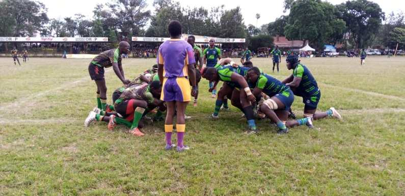 Blakblad Stuns Nondies As Quins Get One Over Western Bulls