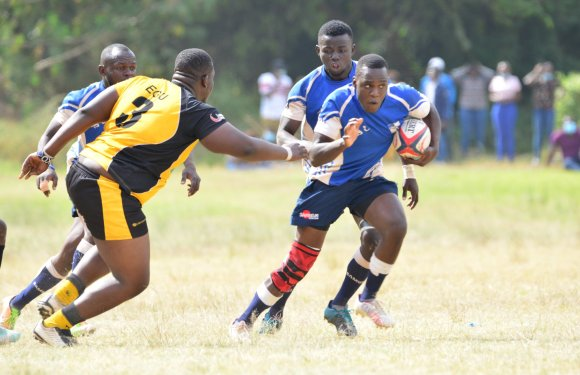 Kenya Cup Qualifier: Machine too strong for Egerton