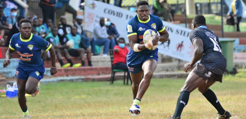 Kenya Cup Round Up: Wednesday 18 August 2021