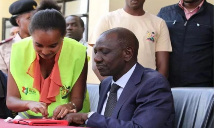 Government reopens Huduma Number registration exercise despite not paying former clerks