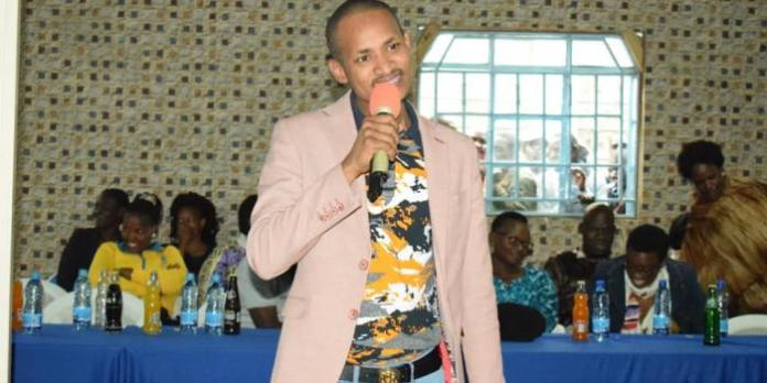 Kenyans Condemn Babu Owino's Reckless Remark While Donating Flour