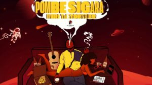 Nviiri The Storyteller – Pombe Sigara