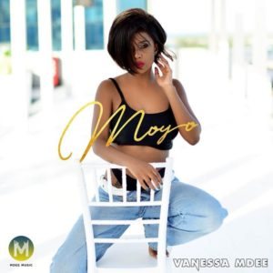 Vanessa Mdee – Moyo