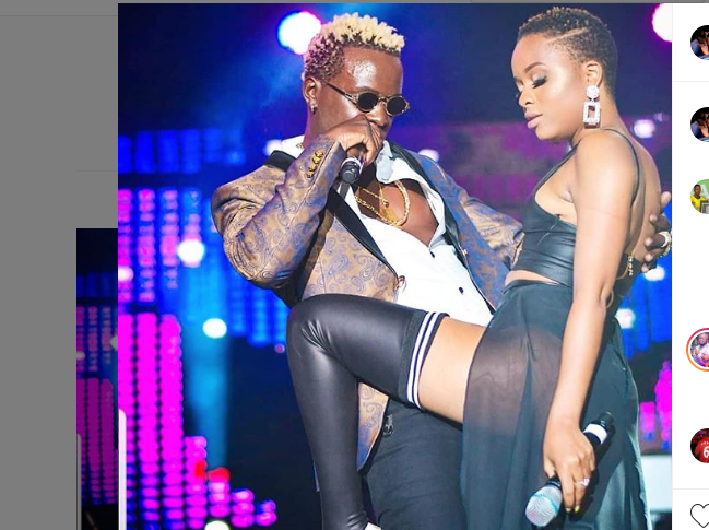 "Willy Pozee trolled after releasing ""lamba nyonyo"" song"
