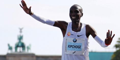 3 Critical Strategies Kipchoge Deployed to Shatter 1:59 INEOS Challenge