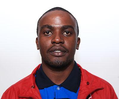Mowlem MCA Benson Mwangi