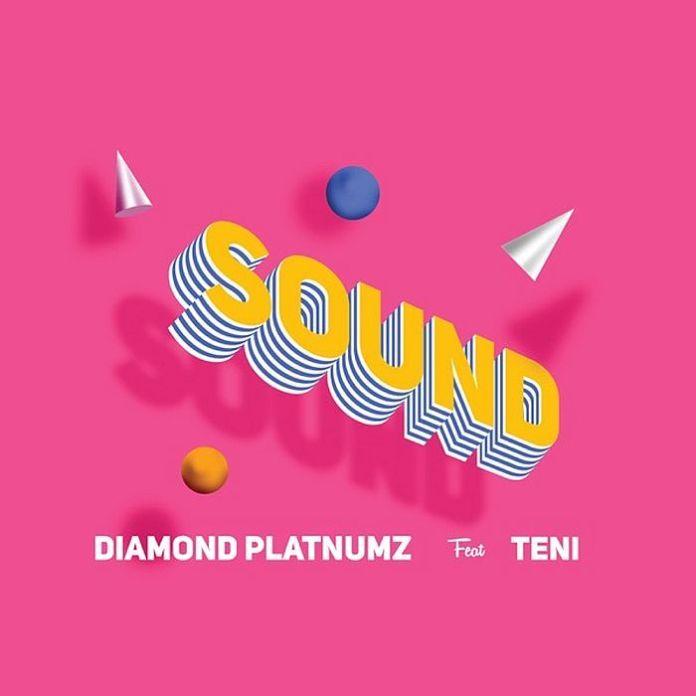 Diamond Platnumz Ft. Teni – Sound