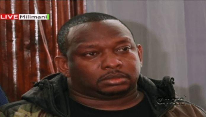 BREAKING: Governor Sonko arraigned in court, DPP opposes bail