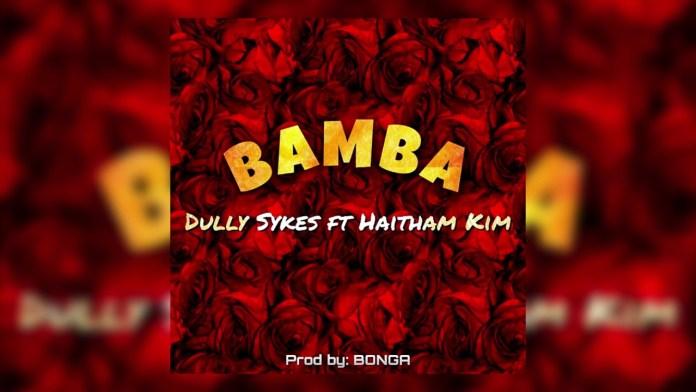 Dully Sykes Feat Haitham Kim-Bamba