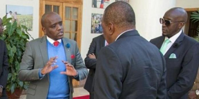 Why Itumbi Rejected Ksh30M in 10-Minutes Deal at State House
