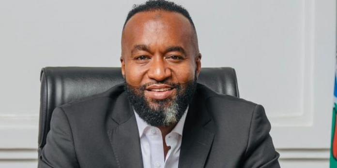Joho & Maraga Launch First of Its Kind Project in Kenya