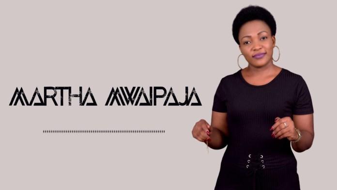 Martha Mwaipaja – Amenitengeneza