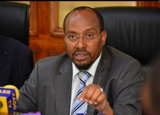 Why 'Kikuyus' are WRONG with One Man One Vote One Shilling on revenue sharing standoff