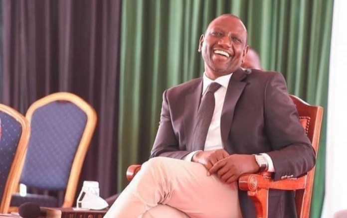 'Ignore Ruto at your own risk' – Dr. Onyango Ochieng Jr. warns ODM