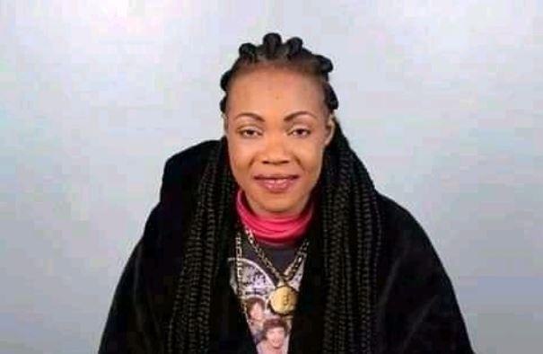 BREAKING SAD: Ohangla music star Lady Maureen is DEAD !