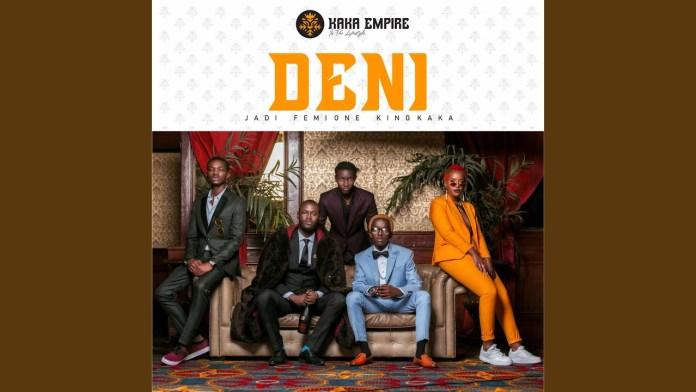 King Kaka ft Femi One & Jadi – DENI