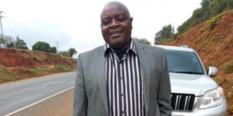 Kirinyaga billionaire Andrew Ngirici