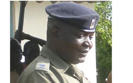 PANIC as Bondo OCPD dies of Covid-19; many Police officers  put on quarantine?
