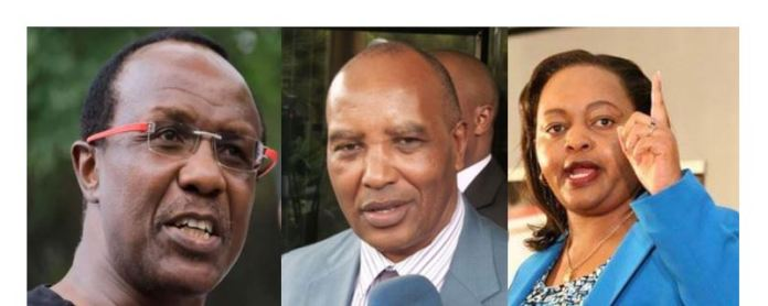 The lies, fake numbers presented by Mt Kenya leaders over 'One Man One Shilling' exposed badly