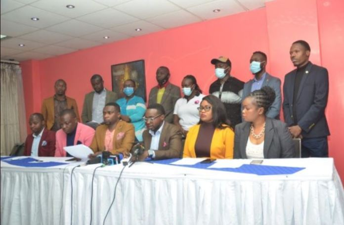 National Youth Caucus Condemns Ruto-Allied MPs Attacks On Mama Ngina Kenyatta