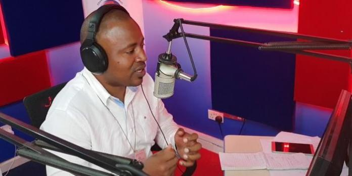 Lincoln Njogu: Why I Have Stayed at Radio Citizen for 17 Years