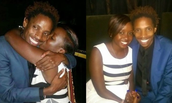 I love Erick Omondi and he wants me back- Jaque Maribe reveals her thirst for her baby daddy