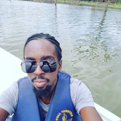 Former Tusker Project Fame star David Major