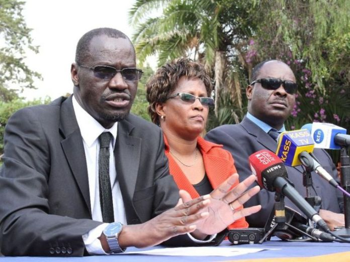 Exposed: Deep cartels who sell ODM nomination tickets to highest bidders