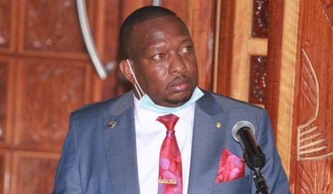 By-election: Nairobi Gubernatorial race set for Feb. 18th 2021