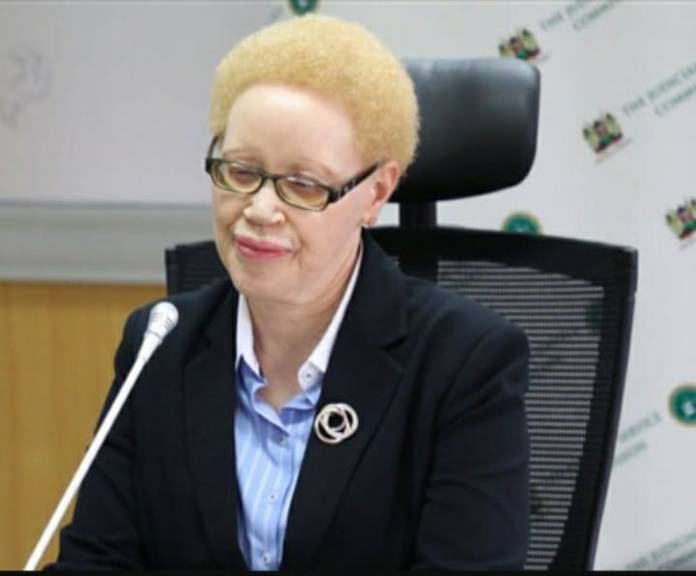 Why Judge Mumbi Ngugi is best fit to be Chief Justice, excellent performance