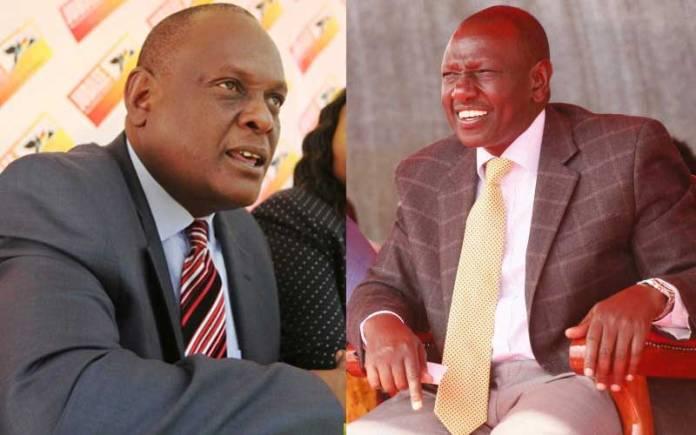 Why Kenya needs rotational Vice presidency