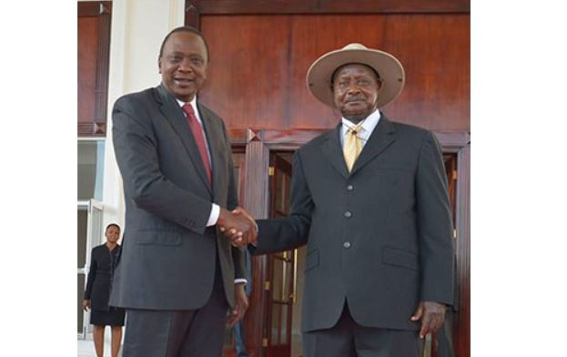 Breaking: Statehouse deletes congratulatory message to President Museveni, why?