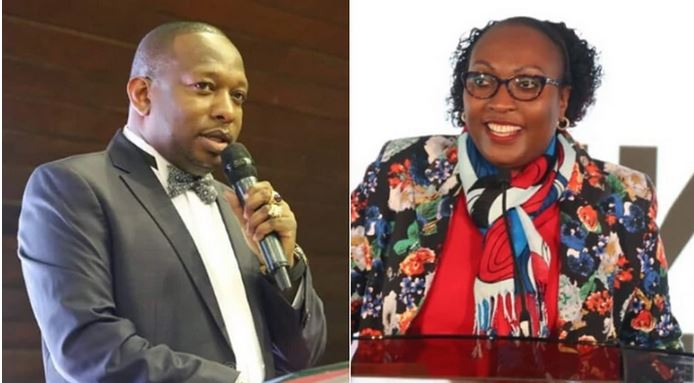 Exposed: Secrets about new Nairobi D/Governor Anne Kananu Mwenda, relationship with Sonko etc