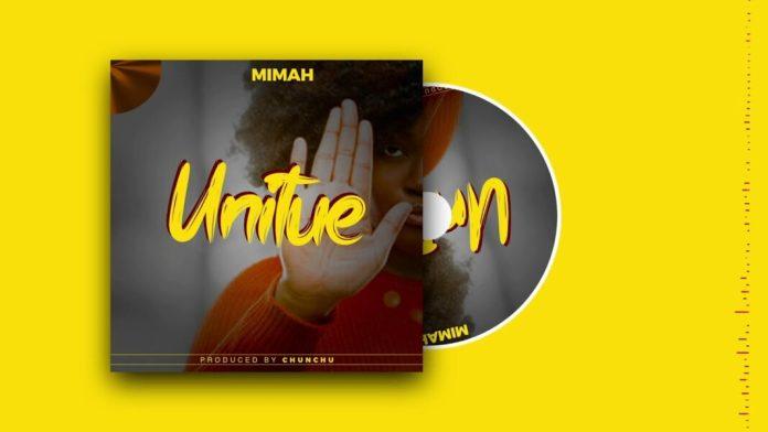Mimah – Unitue