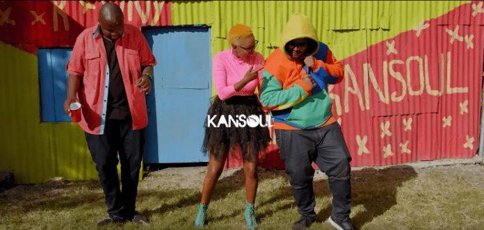 Vivian ft Kansoul (Mejja & Madtraxx) – Secret Lover