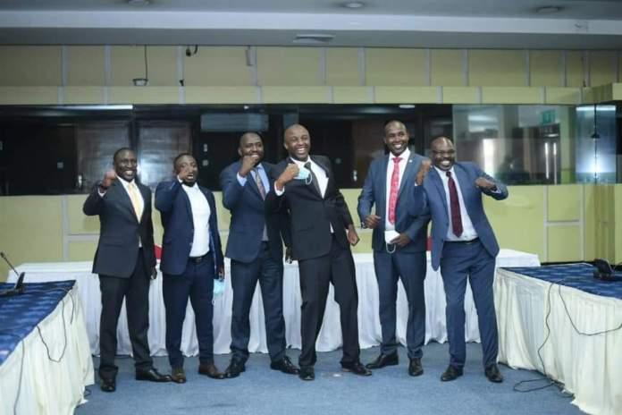 Why Uhuru has lost grip in Mt. Kenya, coward!