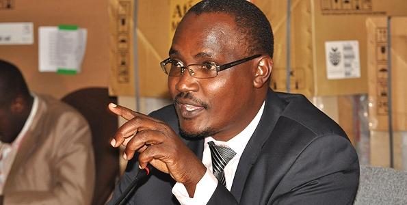 """You are cowards"", Hon. John Mbadi tells off ""Raila niachie alliance"""
