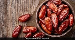 Dates, fruits consumed by Muslims while breaking their fast during Ramadhan before they can take any other meal.