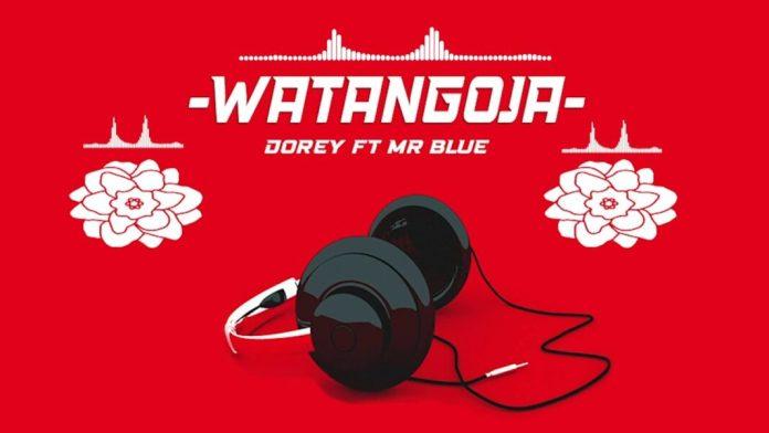 Dorey ft Mr Blue – Watangoja