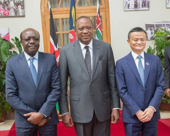 Reason for Mukhisa Kituyi's presidential aspirations revealed, personal interest