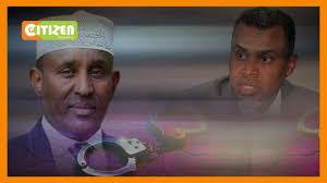 Video: High voltage corruption in Garissa county, Governor Korane on the spot
