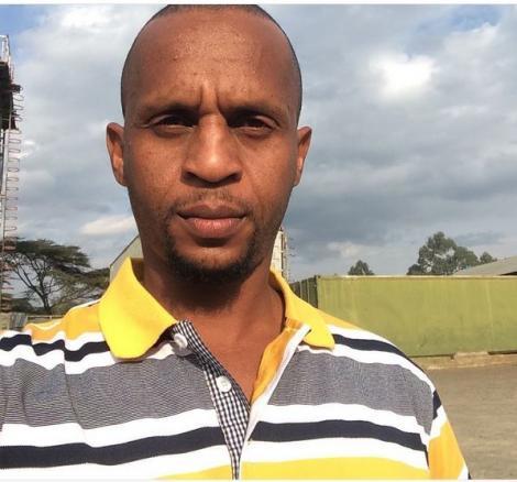 Tahidi High actor Ted Kitana known as teacher Kilunda