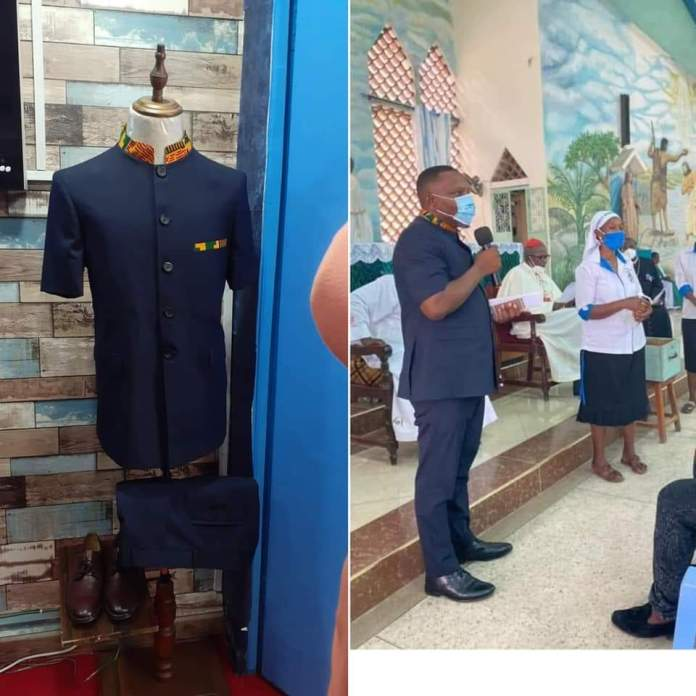 Mombasa Deputy Governor's girlfriend squandered my money after delivering outfits to her side man- Nairobi tailor reveals