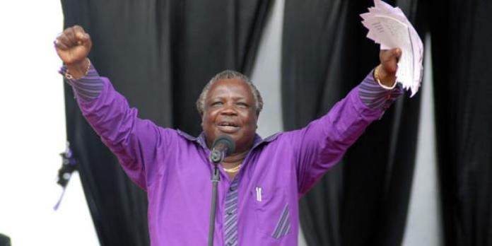Atwoli Gets Another Term in Disputed Election