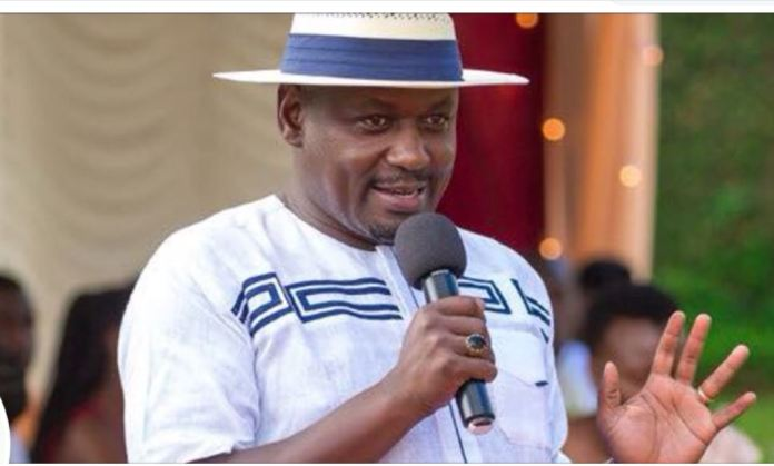 """""""We have been betrayed yet again, used and dumped""""- MP Otiende Amollo speaks"""