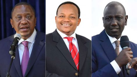 BBI will be back, Uhuru is very powerful- MP Ngunjiri says