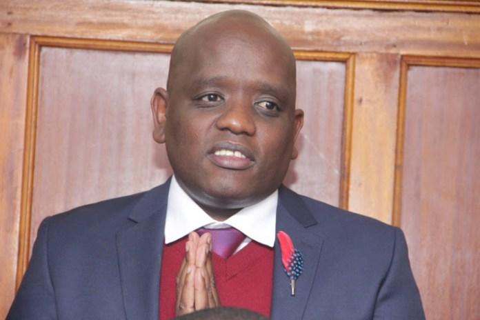 Blogger Dennis Itumbi leaks Statehouse pln after High court embarrassment on BBI