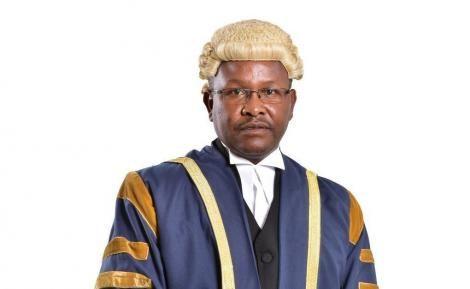Impeached Nyandarua Speaker James Wahome Ndegwa