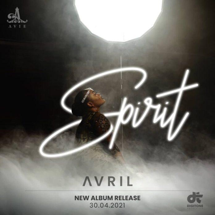 Avril – Gĩkeno/Happiness
