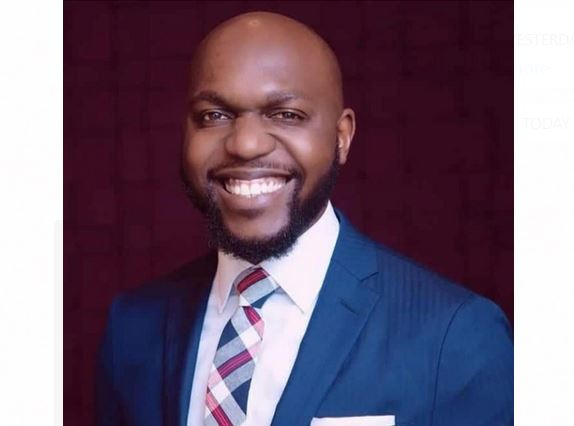 EXCITEMENT as ex NTV anchor Larry Madowo ditches BBC and joins CNN, to report from Nairobi
